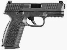 FN 509 Upgrades